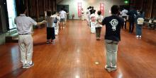 潮踊り「踊り練習会」(第53回)のお知らせ