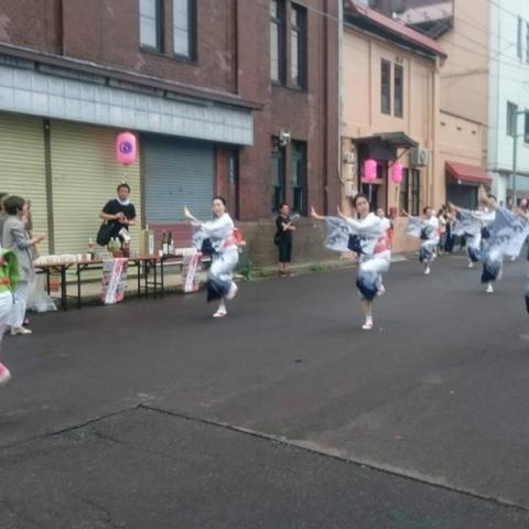 2017.7.28 潮ふれこみ