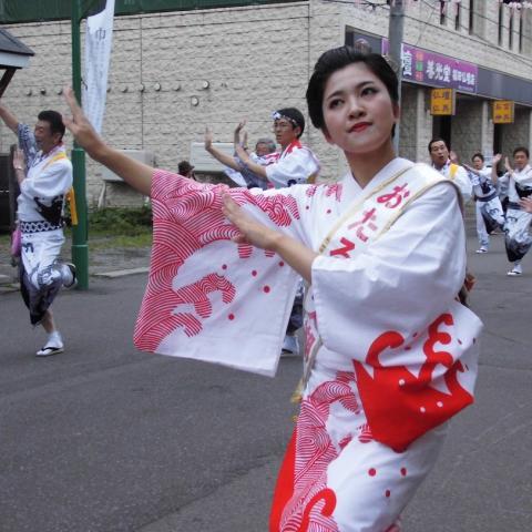 2015.7.24 潮ふれこみ・開祭式