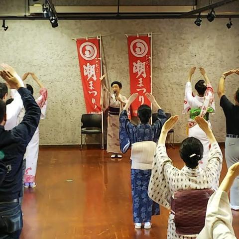 2019.07.08 踊りおけいこ会