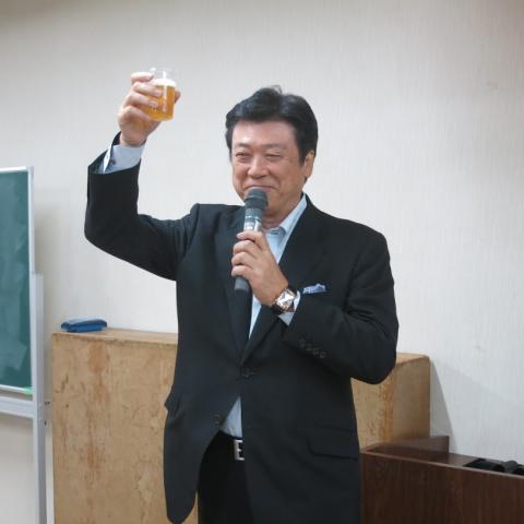 2016.7.8 第2回実行委員会~事務所開き