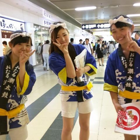 2016.7.27 札幌メディアDay