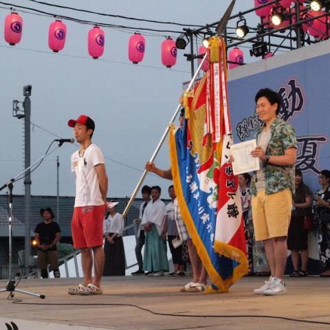 2019.7.28 ねりこみコンテスト表彰式