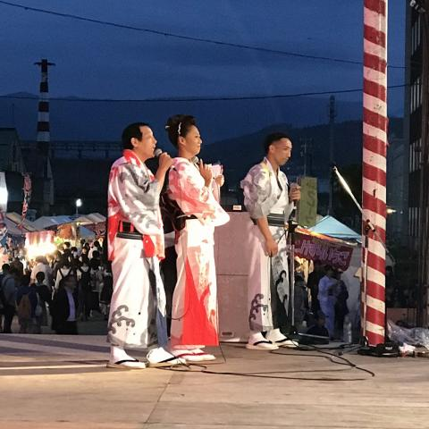 2017.7.28 開祭式